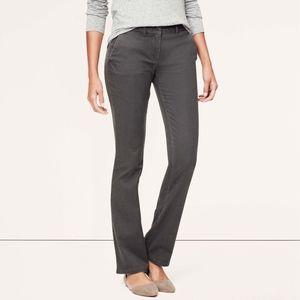 Ann Taylor LOFT Bootcut Cotton Stretch Jeans